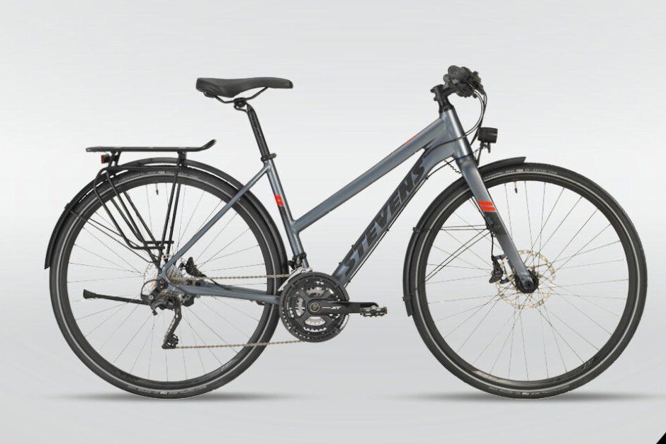 Fahrrad Sperk